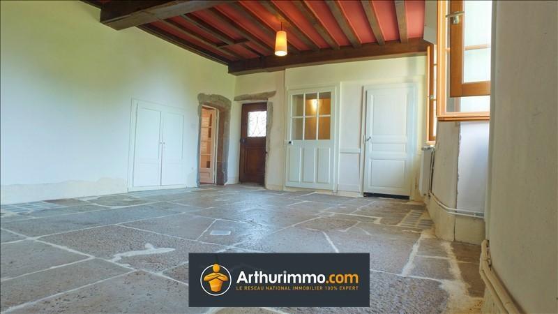 Sale house / villa Lagnieu 339000€ - Picture 3
