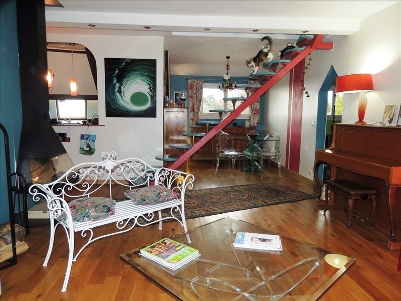 Vendita appartamento Mareil marly 398000€ - Fotografia 1