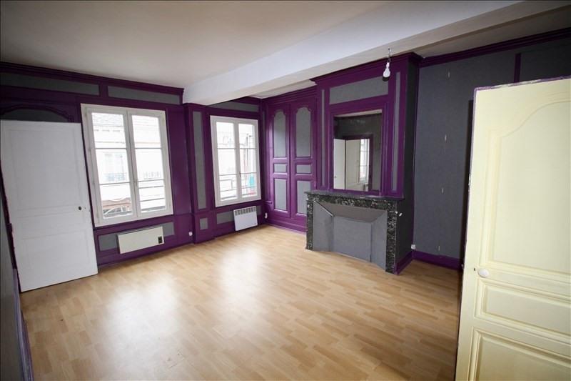 Sale house / villa Conches en ouche 133000€ - Picture 2