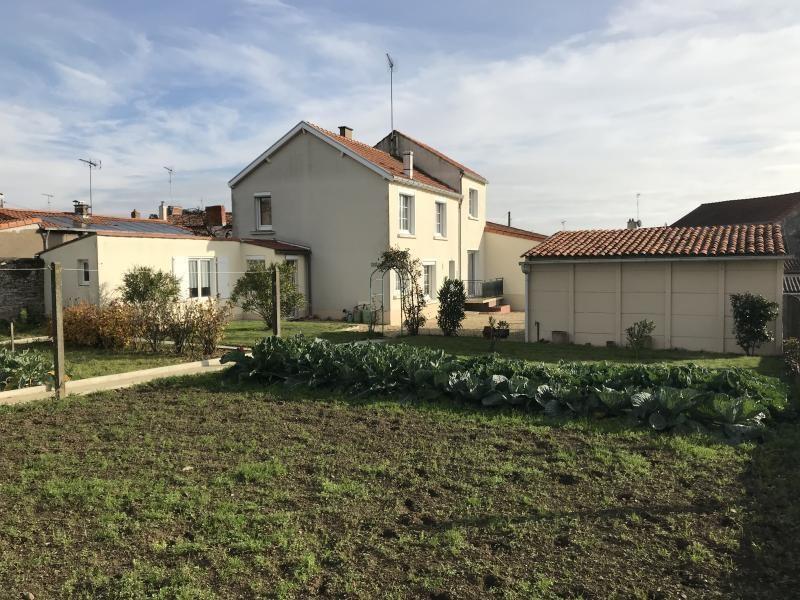 Vente maison / villa Beaupreau 166900€ - Photo 2