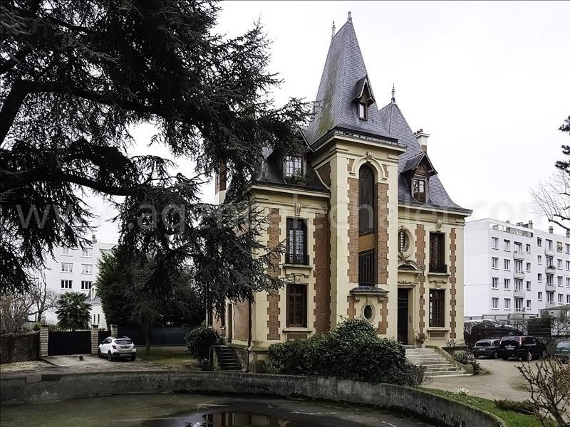 Vente appartement Villeneuve le roi 145000€ - Photo 1