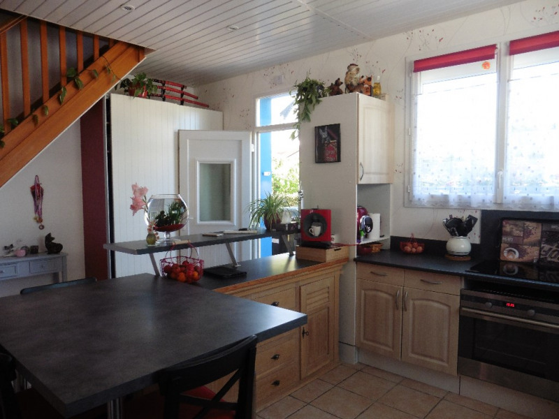 Sale house / villa Le guilvinec 167 480€ - Picture 2