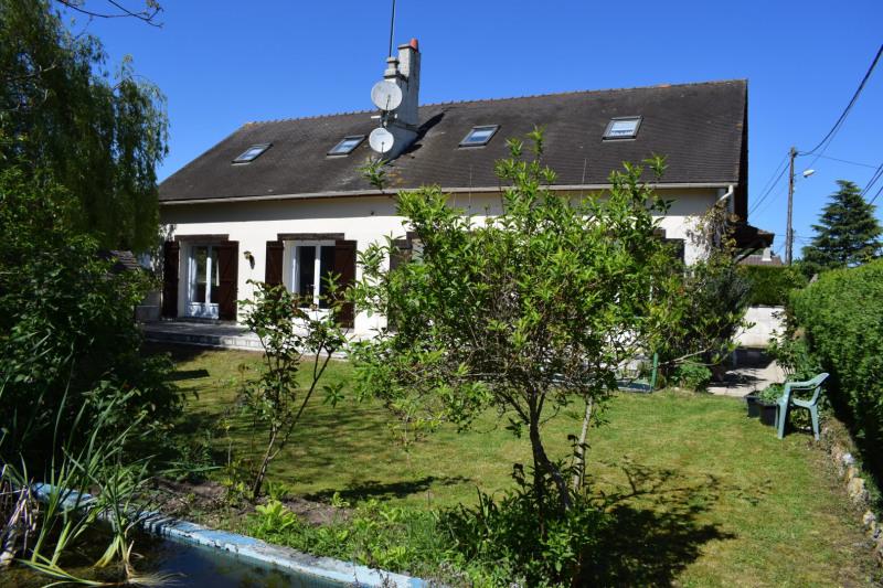 Vente maison / villa Rosny sur seine 294000€ - Photo 2