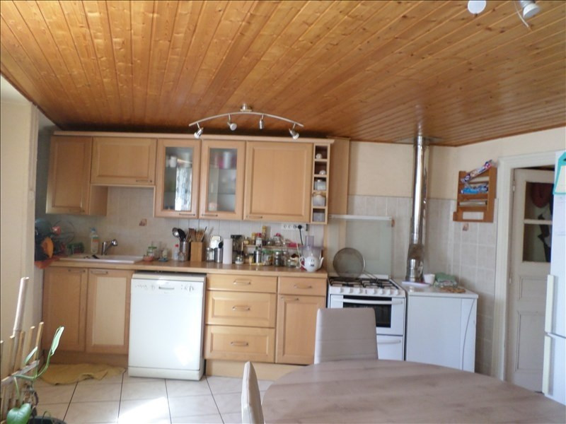 Sale house / villa Proche nurieux 139000€ - Picture 2
