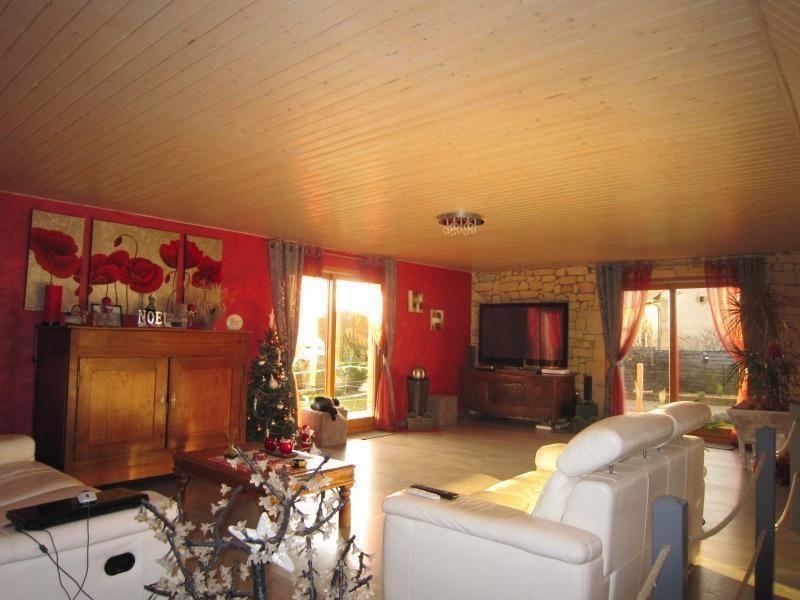 Vente maison / villa Meyrals 379000€ - Photo 3