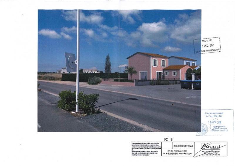 Vente maison / villa Chatelaillon plage 346000€ - Photo 2
