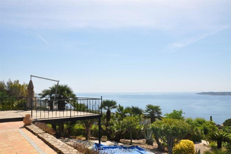 Deluxe sale house / villa Sainte maxime 2450000€ - Picture 8
