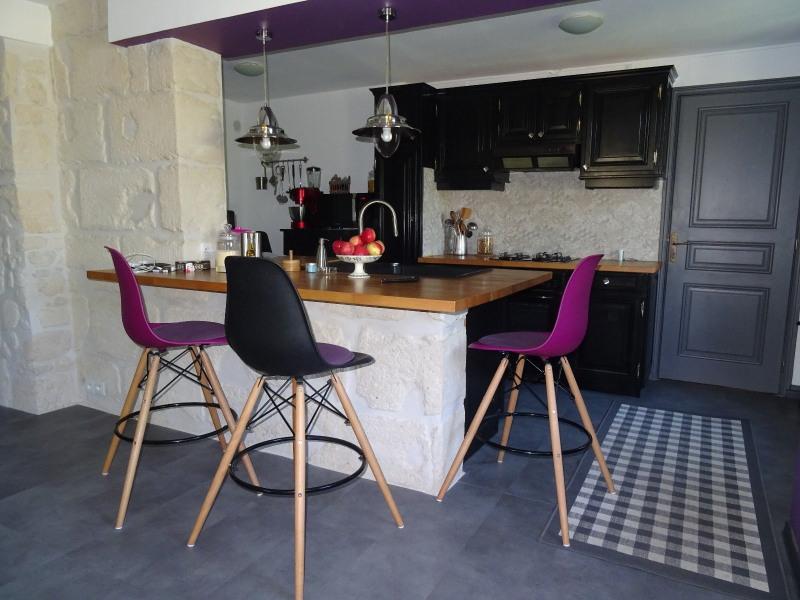 Sale house / villa Villers cotterets 175000€ - Picture 2