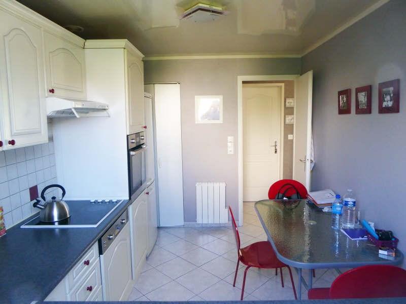 Vente maison / villa Maurepas 325500€ - Photo 4