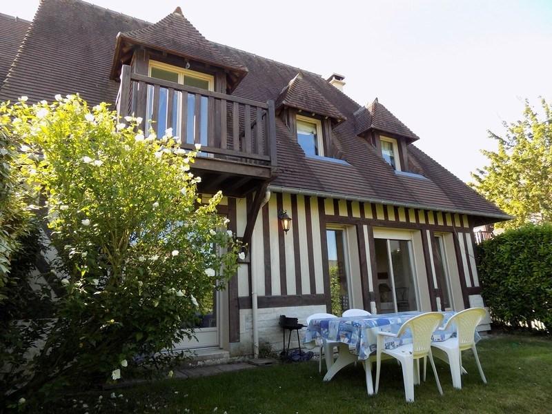 Verkoop van prestige  huis St arnoult 318000€ - Foto 1