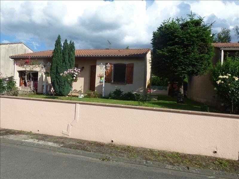 Sale house / villa Mazamet 150000€ - Picture 4