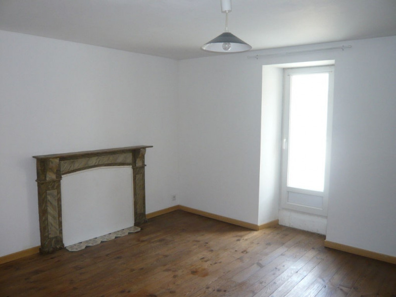 Location appartement Laval 363€ CC - Photo 1