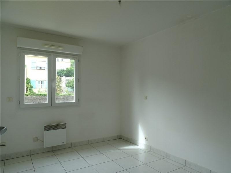 Sale apartment Sete 148000€ - Picture 3