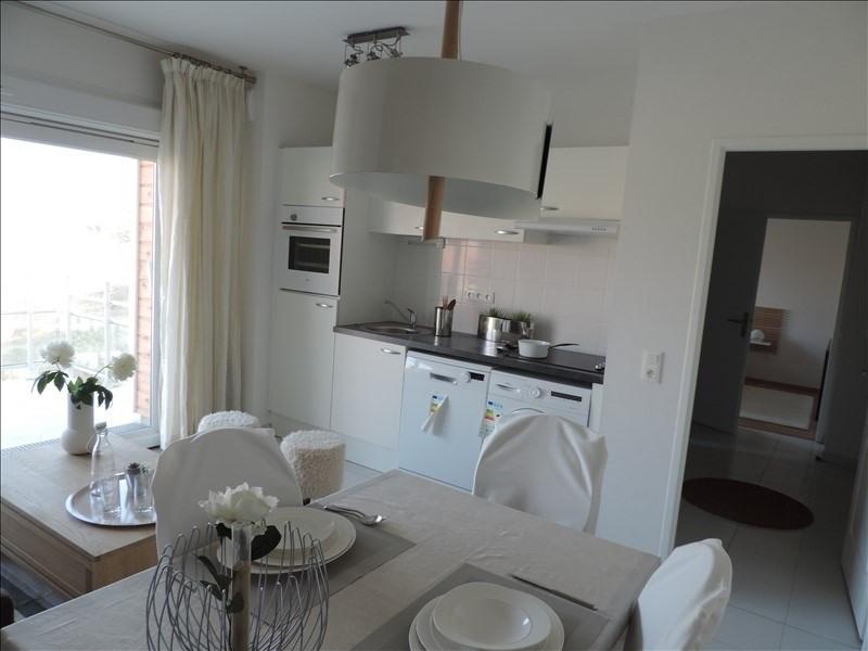Vente appartement Fort mahon plage 164000€ - Photo 3
