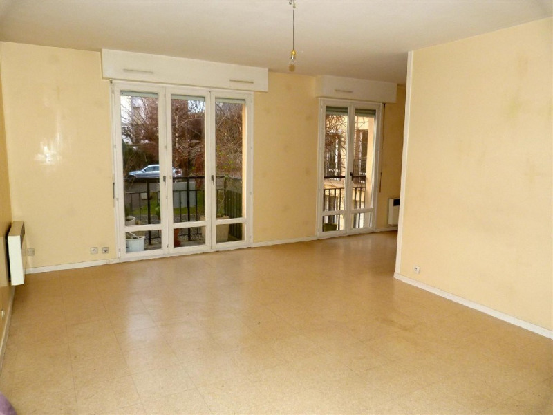 Rental apartment Fontainebleau 940€ CC - Picture 8