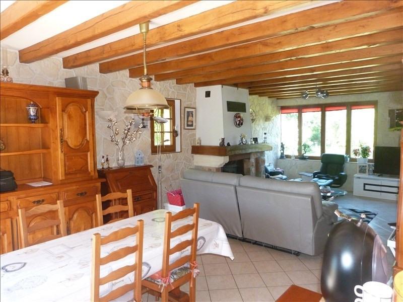 Vente maison / villa Chateau-renard 179000€ - Photo 4