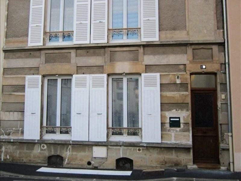 Vente maison / villa Saacy sur marne 168000€ - Photo 7