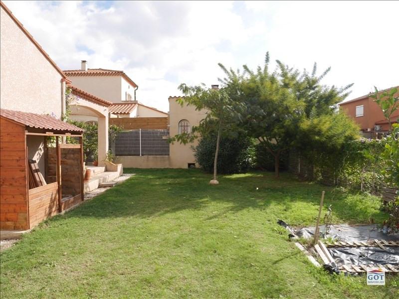 Vente maison / villa Torreilles 265000€ - Photo 2
