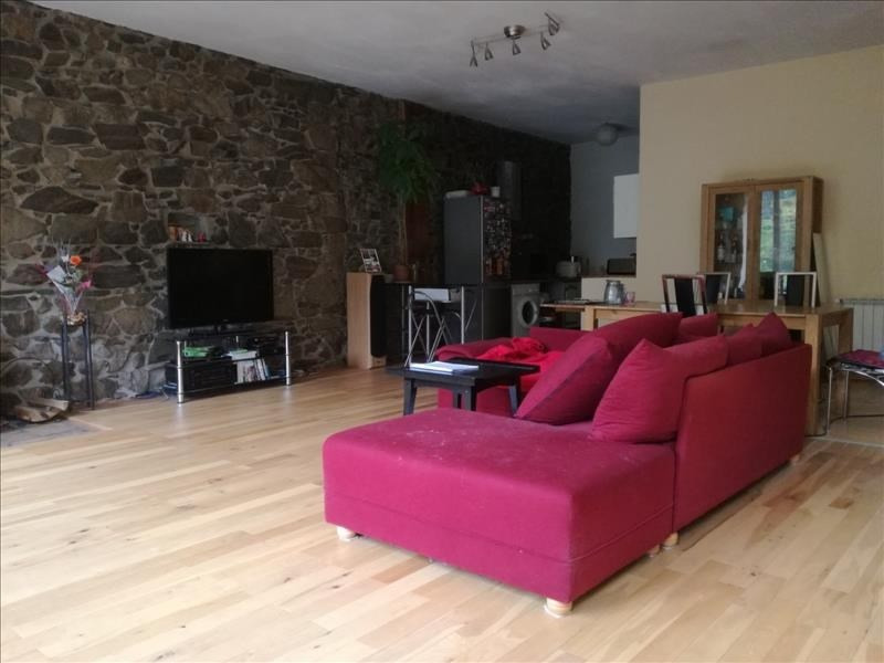 Sale apartment Vienne 138000€ - Picture 1