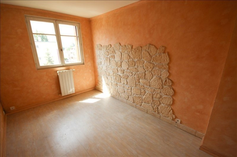 Venta  apartamento Vitry sur seine 217000€ - Fotografía 2
