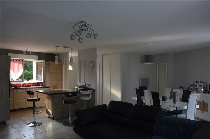 Sale house / villa Lavaur (secteur) 249000€ - Picture 5