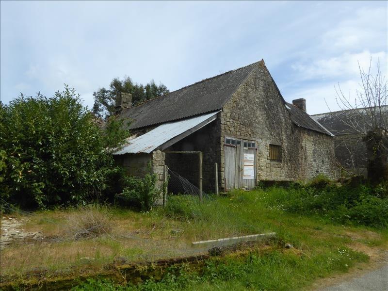 Sale house / villa Carnac 149600€ - Picture 1
