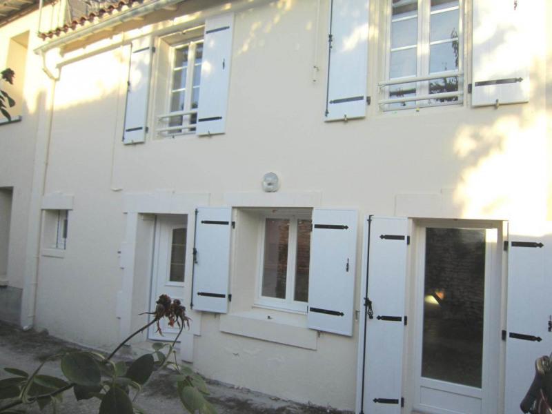 Location maison / villa Cognac 515€ CC - Photo 1