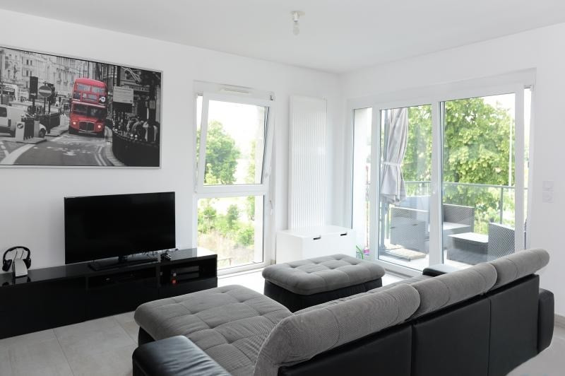 Vente appartement Niederhausbergen 339 000€ - Photo 4