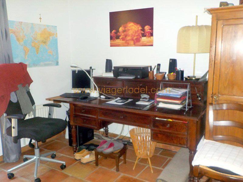Viager maison / villa Antibes 644000€ - Photo 13