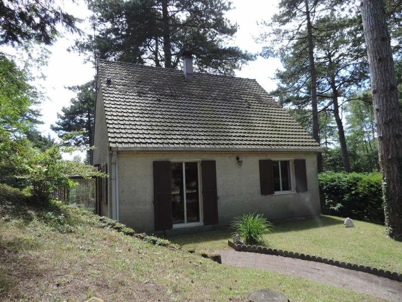 Vente maison / villa Quend plage les pins 169000€ - Photo 2