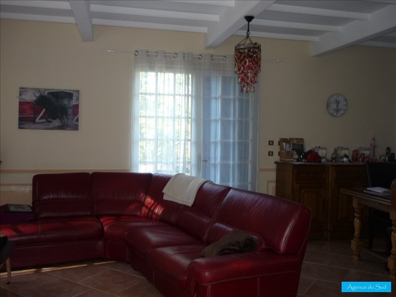 Vente maison / villa Auriol 420 000€ - Photo 3