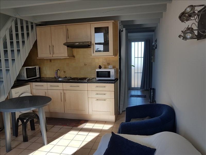Produit d'investissement appartement Soulac sur mer 86500€ - Photo 4