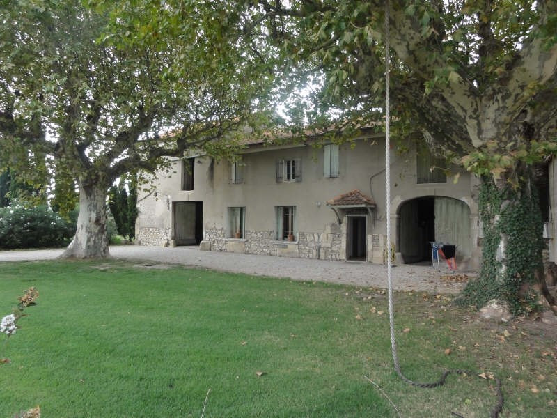 Vente de prestige maison / villa Chateaurenard 790000€ - Photo 3
