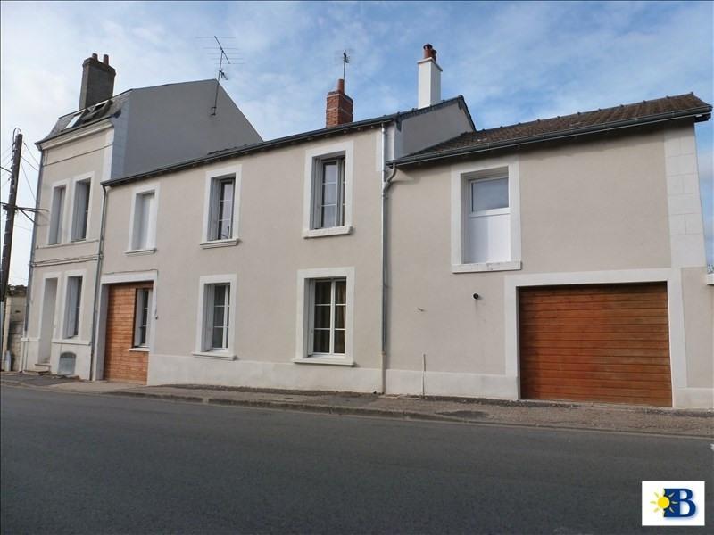 Vente maison / villa Chatellerault 212000€ - Photo 1