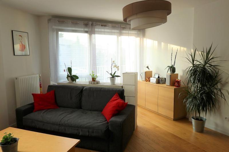 Sale apartment Epinay sur seine 190000€ - Picture 2