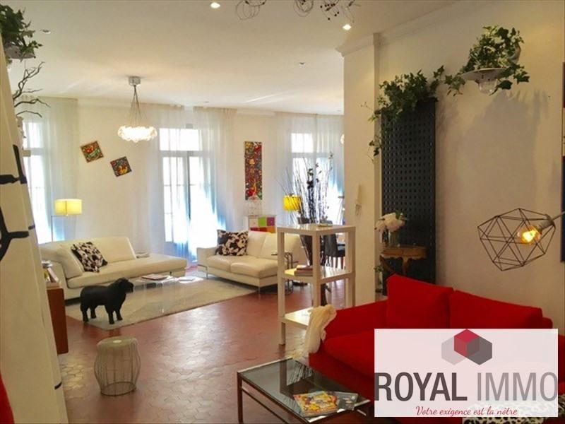 Sale apartment Toulon 438000€ - Picture 1