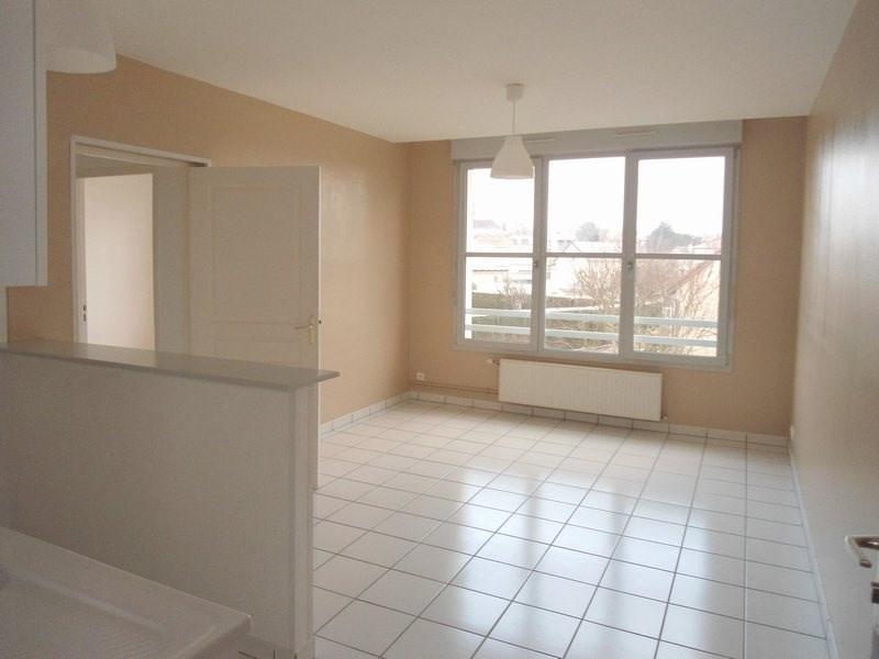 Appartement 2 pièces Bar-sur-Aube