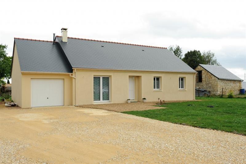 Maison  4 pièces + Terrain 549 m² Crécy la Chapelle (77580) par MAISONS PIERRE