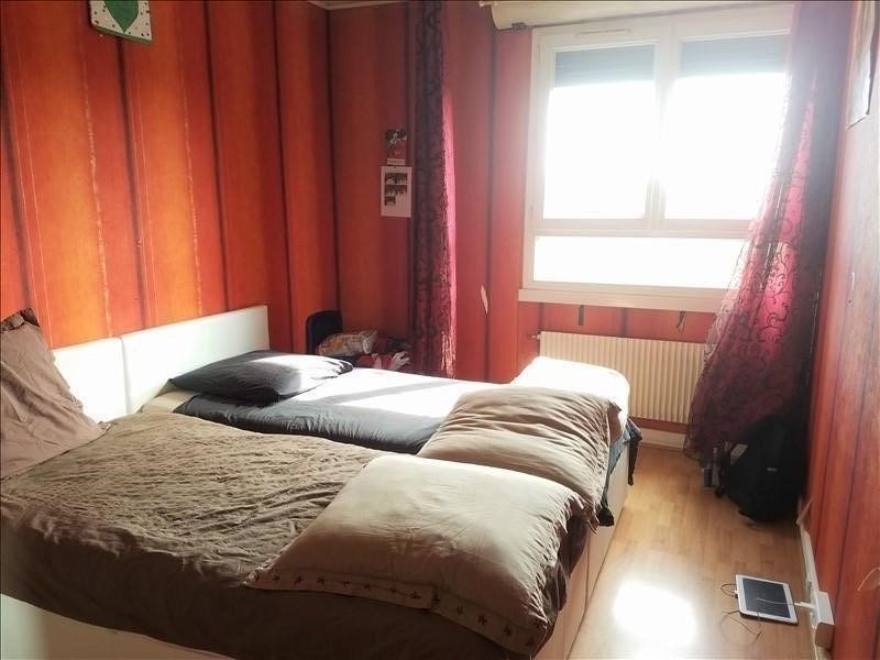 Vente appartement Garges les gonesse 161000€ - Photo 1