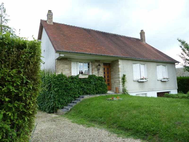 Sale house / villa St florentin 162000€ - Picture 2