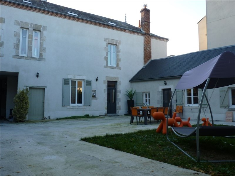 Vente de prestige maison / villa Olivet 749000€ - Photo 1