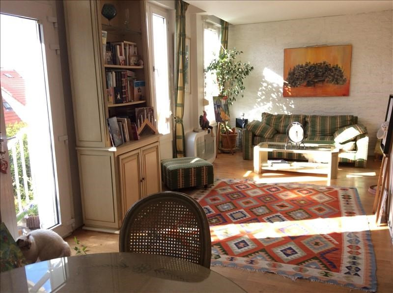 Sale apartment Suresnes 710000€ - Picture 3