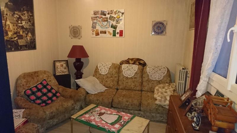 Vente appartement Dax 106000€ - Photo 1