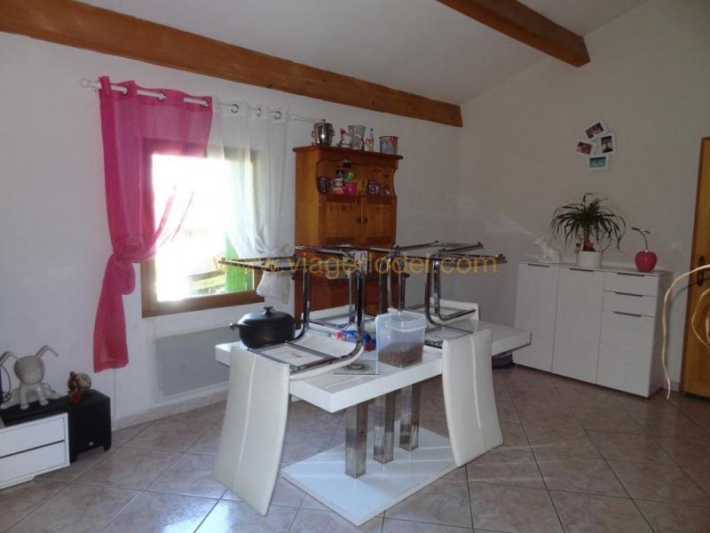 Vitalicio  casa Aspiran 70000€ - Fotografía 11