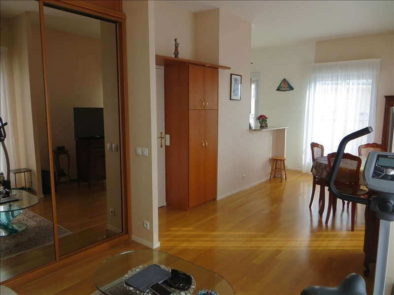 Vente appartement Clamart 245 000€ - Photo 3