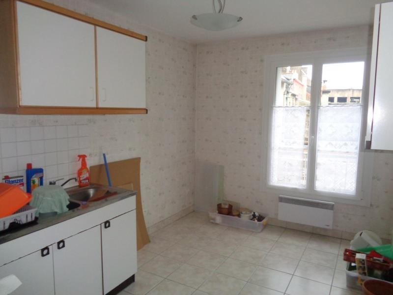 Vente appartement Saint-brieuc 90 900€ - Photo 5