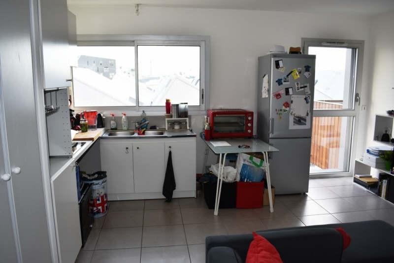 Vente appartement Bordeaux 262500€ - Photo 3