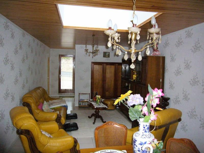 Vente maison / villa Monsec 75900€ - Photo 2