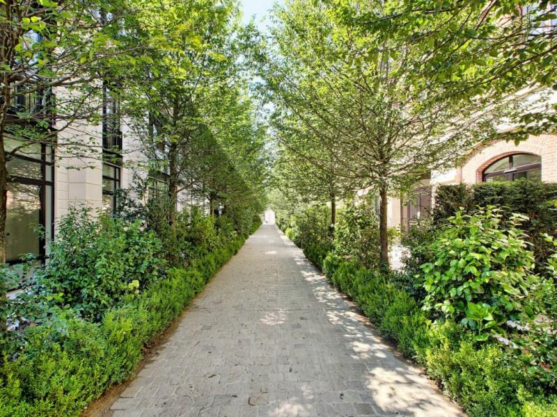 Vente appartement Paris 7ème  - Photo 1