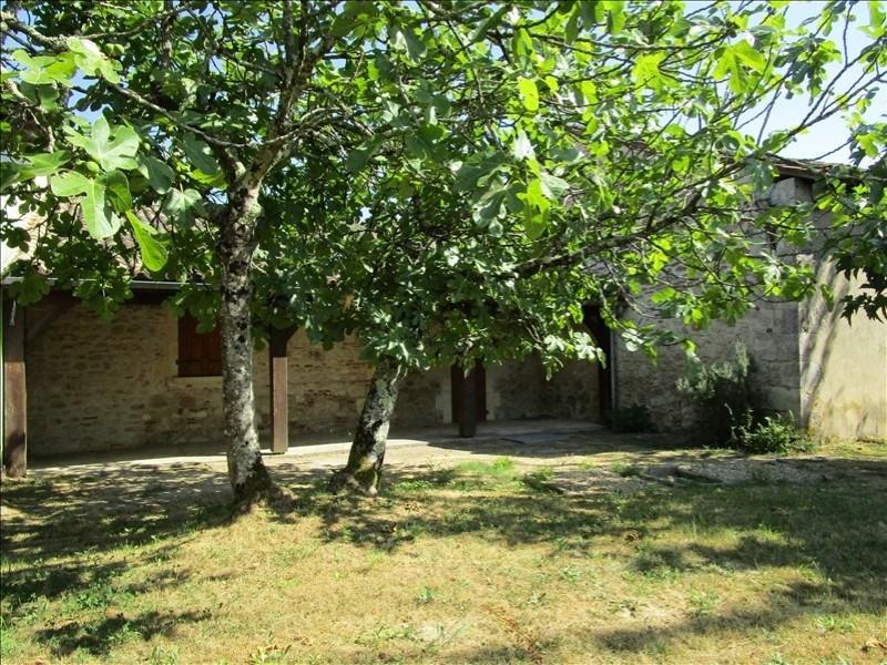 Sale house / villa Montpon menesterol 169000€ - Picture 3